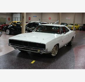 1968 Dodge Charger for sale 101214304