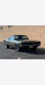 1968 Dodge Charger for sale 101303550
