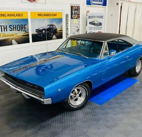 1968 Dodge Charger for sale 101307413