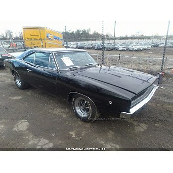 1968 Dodge Charger for sale 101309007