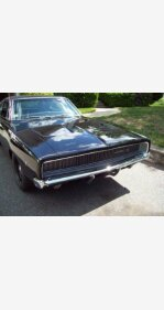 1968 Dodge Charger for sale 101321316