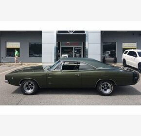 1968 Dodge Charger for sale 101336834