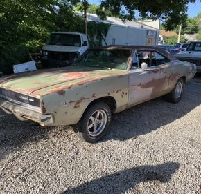 1968 Dodge Charger for sale 101338746