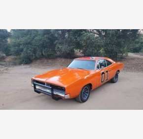 1968 Dodge Charger for sale 101361164