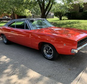 1968 Dodge Charger for sale 101383481