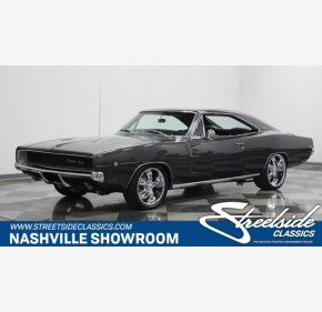 1968 Dodge Charger for sale 101387466