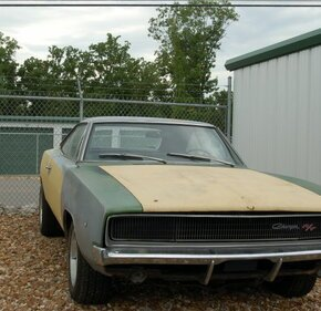 1968 Dodge Charger R/T for sale 101394595
