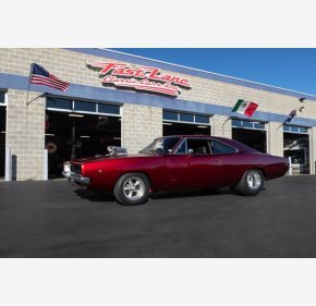 1968 Dodge Charger for sale 101396157
