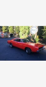 1968 Dodge Charger for sale 101396631
