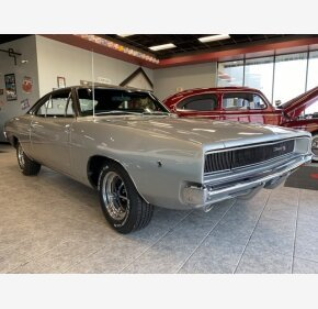 1968 Dodge Charger SE for sale 101433303