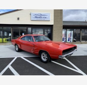 1968 Dodge Charger for sale 101441540
