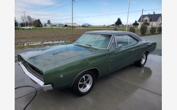 1968 Dodge Charger for sale 101452076