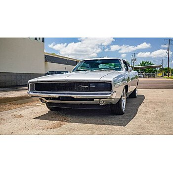 1968 Dodge Charger for sale 101544466