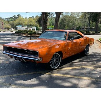 1968 Dodge Charger for sale 101584963