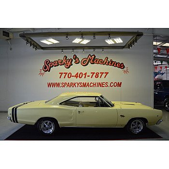 1968 Dodge Coronet for sale 101088246