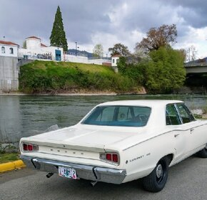 1968 Dodge Coronet for sale 101183221