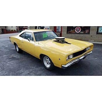 1968 Dodge Coronet for sale 101184450