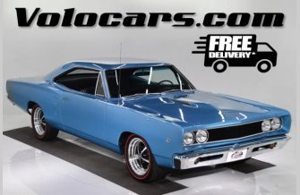 1968 Dodge Coronet for sale 101296957