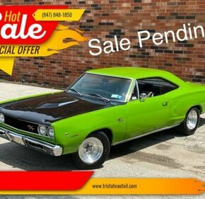 1968 Dodge Coronet for sale 101328581