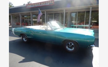 1968 Dodge Coronet for sale 101377173