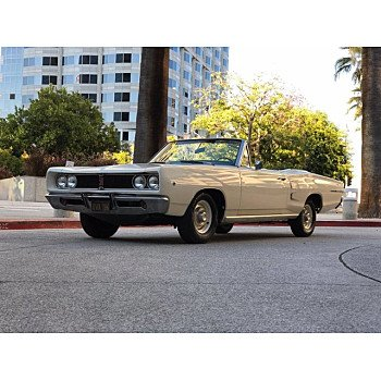 1968 Dodge Coronet for sale 101377749