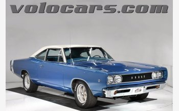 1968 Dodge Coronet Super Bee for sale 101528953