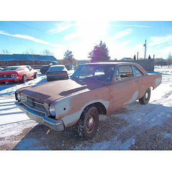 1968 Dodge Dart for sale 101084717