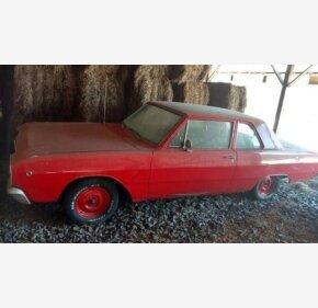1968 Dodge Dart for sale 100959511