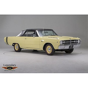 1968 Dodge Dart for sale 100996544