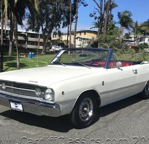 1968 Dodge Dart for sale 101044294