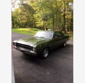 1968 Dodge Dart for sale 101059112