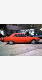 1968 Dodge Dart for sale 101107737