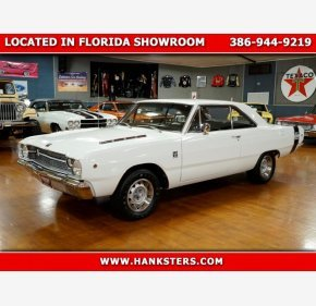 1968 Dodge Dart for sale 101192851