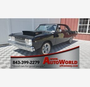 1968 Dodge Dart for sale 101199096