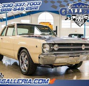 1968 Dodge Dart for sale 101269606