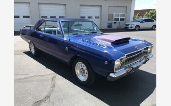 1968 Dodge Dart GTS for sale 101362947