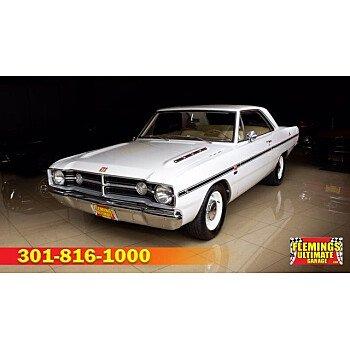 1968 Dodge Dart for sale 101439111