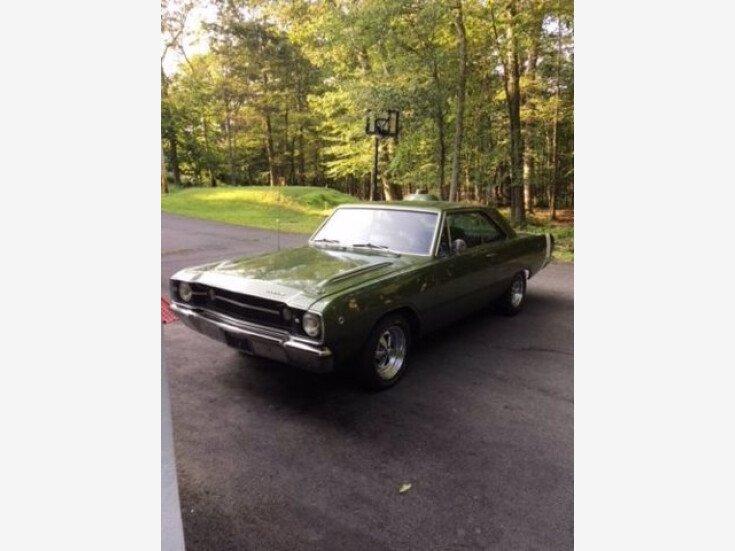1968 Dodge Dart GTS for sale 101557238