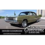 1968 Dodge Dart GTS for sale 101595551