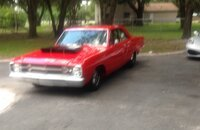 1968 Dodge Dart GTS for sale 101318179