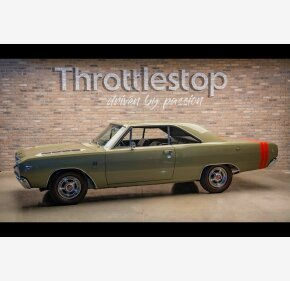 1968 Dodge Dart for sale 101306338