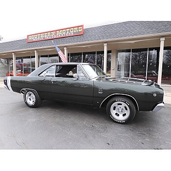 1968 Dodge Dart for sale 101479772