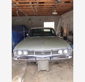 1968 Dodge Monaco for sale 101393495