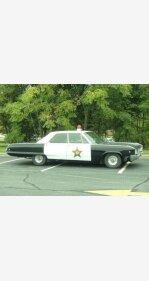 1968 Dodge Polara for sale 100976568