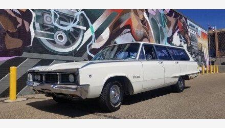1968 Dodge Polara for sale 101378055