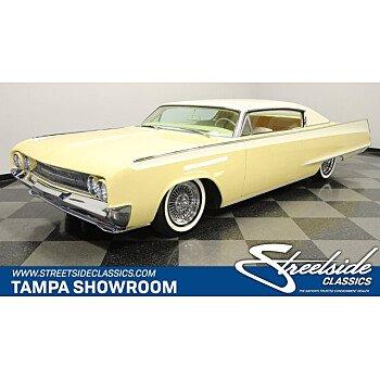 1968 Dodge Polara for sale 101403762