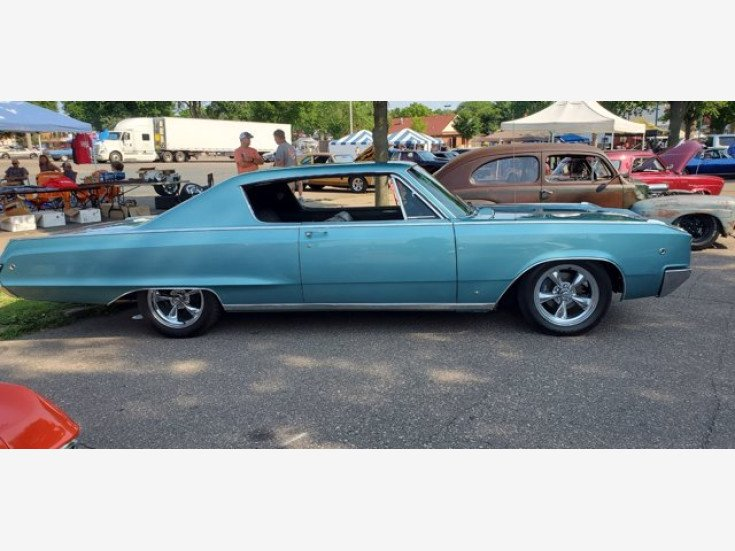 1968 Dodge Polara for sale 101557266