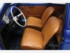 1968 FIAT 500 for sale 101528108