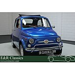 1968 FIAT 500 for sale 101565063