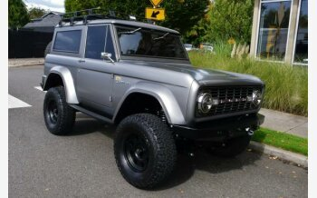 1968 Ford Bronco for sale 101222456